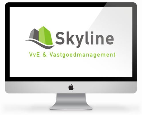 logo-laten-maken-skyline