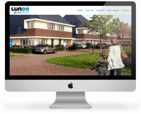 website-design-lunee