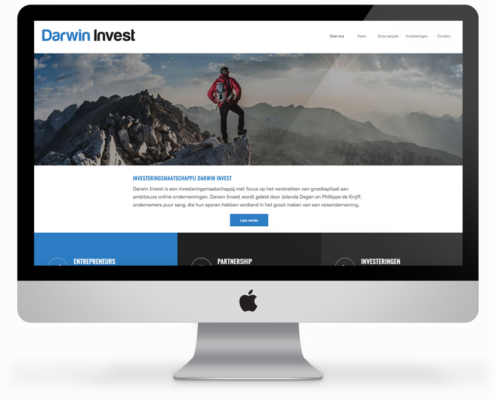website-laten-bouwen-investeerder
