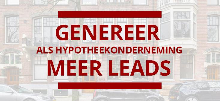 hypotheek-leads